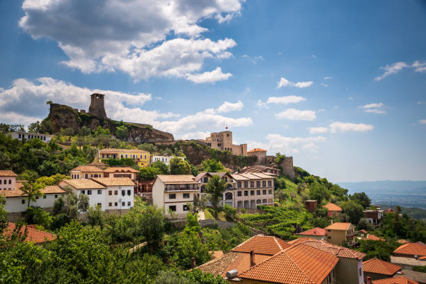 Day trip to Kruje and Durres – Day trips from Tirana