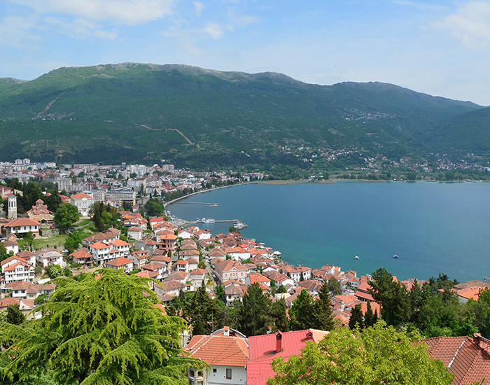 Day trip to Ohrid ( Ohrid Lake )