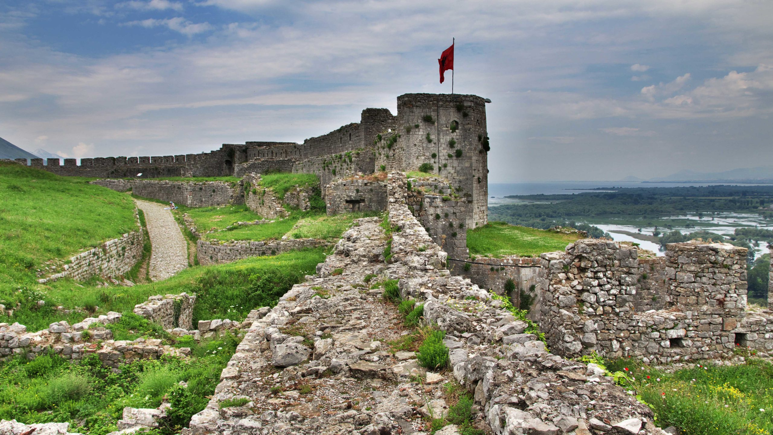 Day trip to Shkoder and Kruje – Day Trips from Tirana